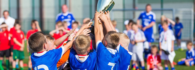 Ausbildung zum Sportcoach