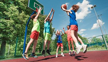 Ausbildung zum Sportcoach für Jugendliche